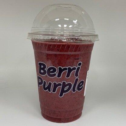 berri purple j